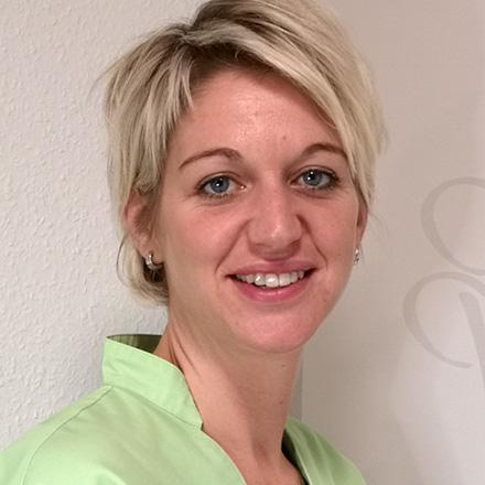 Stephanie Overfeld